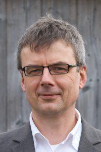 Portrait Jürgen Harder 2012