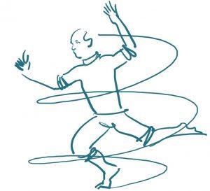 spiral-dance